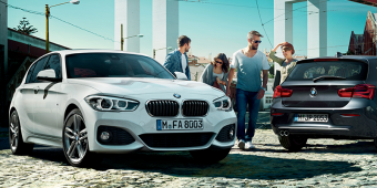 BMW.fr – the 1st luxury automaker in France to provide real-time online customer service