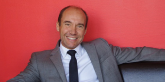 Nick Heys, founder of Emailvision, joins iAdvize advisory board