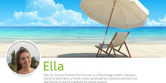 [Interview] Ella's experience as an online shopper