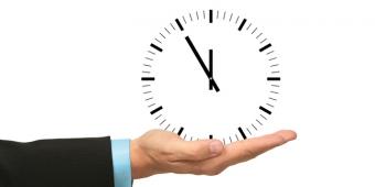 Nimmt Kundenservice via Live-Chat viel Zeit in Anspruch?
