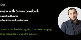 Sïmon Saneback – eCommerce Trends in the Nordics