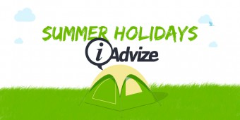 iAdvize Summer Holidays!