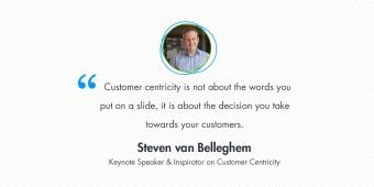 [Interview] Steven van Belleghem on Customer Service in Belgium