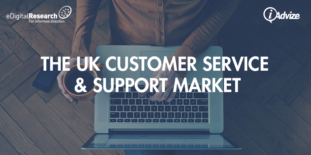 Infographic: UK customer service and support market