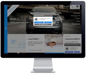 assistance sur le site BMW