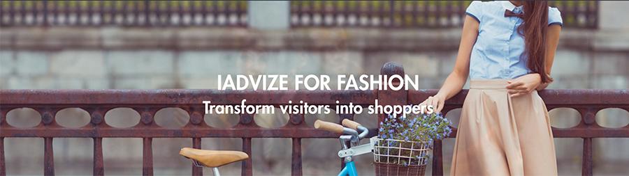 iAdvize for Fashion