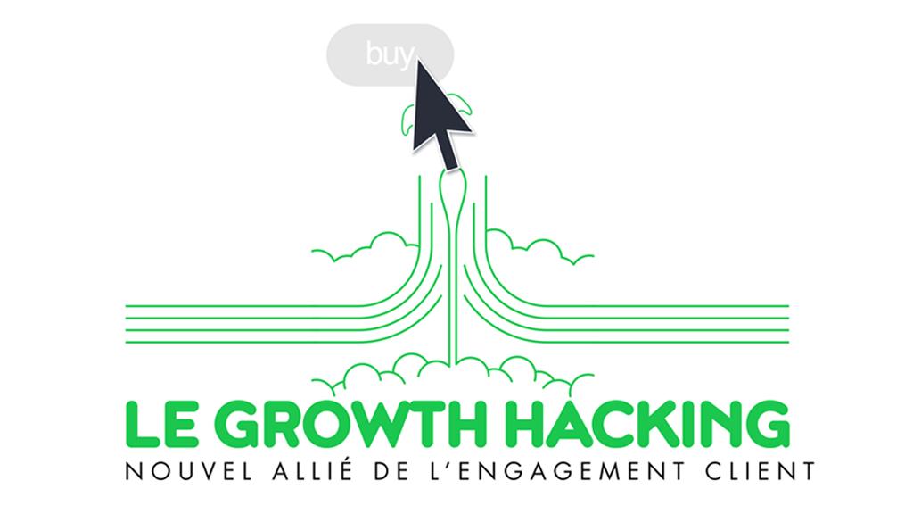 [Livre Blanc] Le Growth Hacking, nouvel allié de l'engagement client (Vol. 3/3)