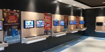 [Consumer Electronics – Success story] GrosBill berät online und offline mit der selben Service-Qualität