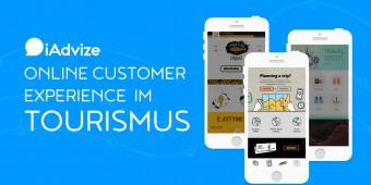 Customer Experience im E-Tourismus