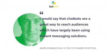 We will witness the emergence of much more intelligent and useful chatbots