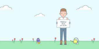 [Kostenloses Webinar] Die Customer Journey im DIY-Bereich