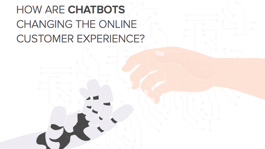 [White paper] Chatbots: how are they changing the online customer experience?