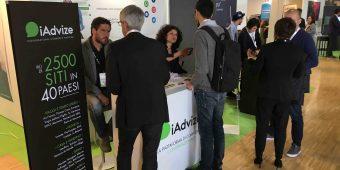 iAdvize al Netcomm Forum 2017: un evento da record!