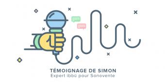 Rencontre avec Simon, expert ibbü chez Sonovente