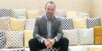 Meet Steve, Enterprise Business Manager in the UK