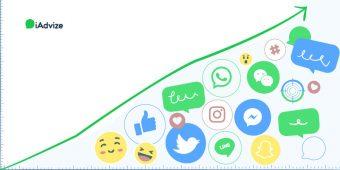 Applications de messagerie : nouveau levier de croissance Marketing