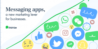 [White Paper] Messaging Apps, a new marketing lever for businesses