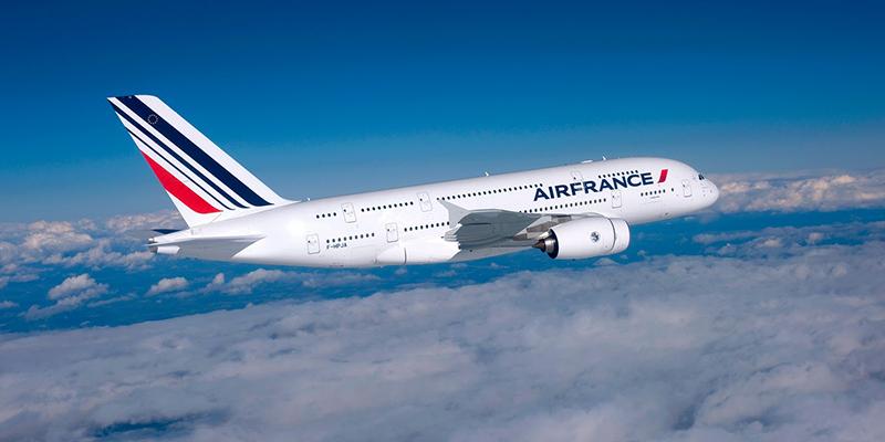 Air France : 93% de satisfaction client sur plus de 50 000 conversations traitées par LiveChat