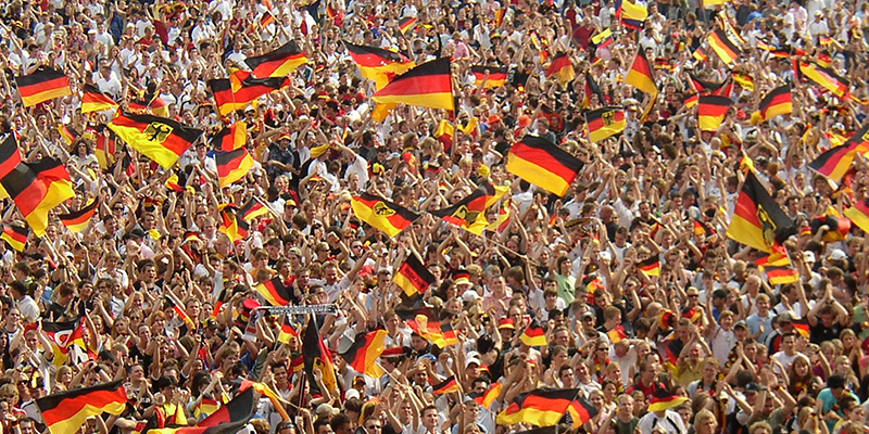 Les attentes des e-acheteurs allemands sur la e-Relation Client instantanée