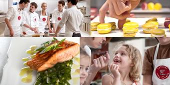L'atelier des Chefs fait appel à la personnalisation graphique du Click to Chat