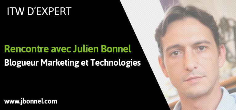 Humaniser sa relation client, essentiel à toute activité selon Julien Bonnel