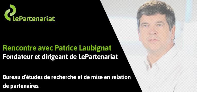 L'humain doit être au coeur des stratégies marketing selon Patrice Laubignat