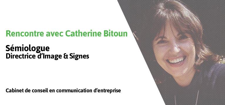 «Rendre l'humain visible à travers l'écran», entretien avec Catherine Bitoun