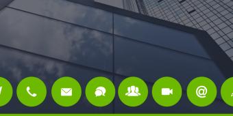 Online-Kundenservice in der Banken- und Versicherungsbranche