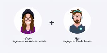 Steigern Sie Ihren ROI mit der Kombination aus Click to Chat und Community Messaging