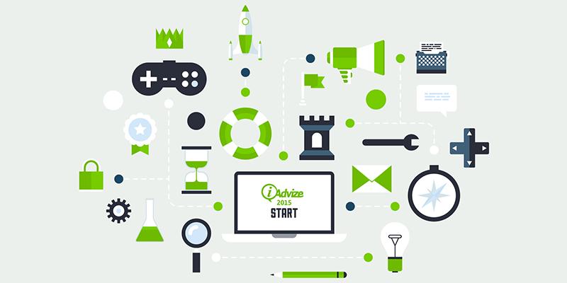 4 grandes tendances de la relation client en ligne qui feront 2015 !