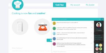 Las 5 ventajas del chat comunitario en tu web site