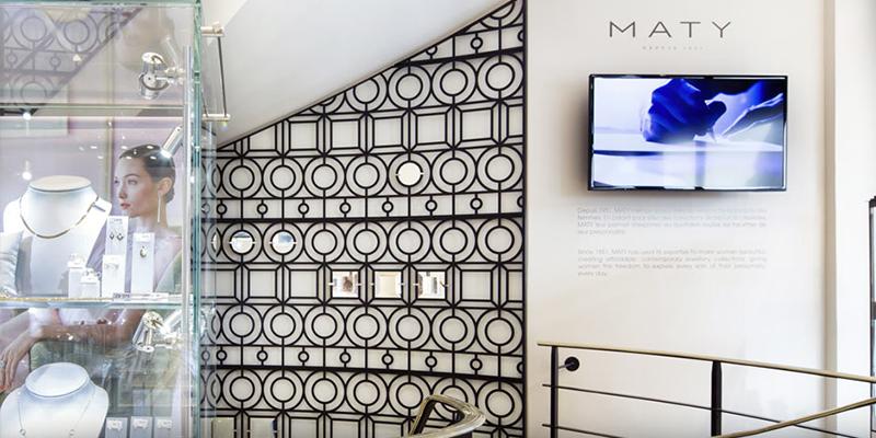 [Caso de éxito] Maty aumenta de un 45% la cesta media de compras elevadas en su site