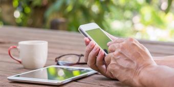 Kundenservice im M-Commerce: Drei Tipps für mobile Online-Shops