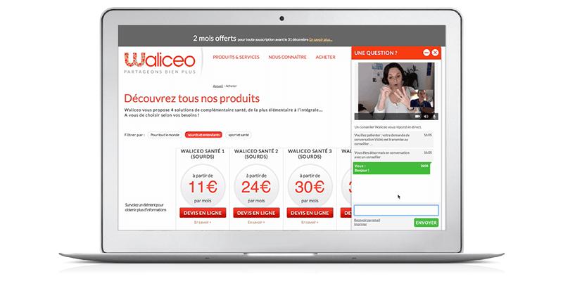 Click to Video: las ventajas de asistir a las visitas online por videoconferencia