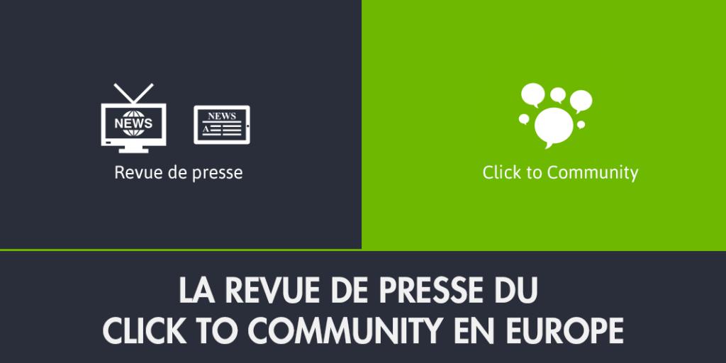 Chat Communautaire : on parle du Community Messaging d'iAdvize en Europe