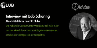Interview mit Udo Schüring, Geschäftsführer des CC Club