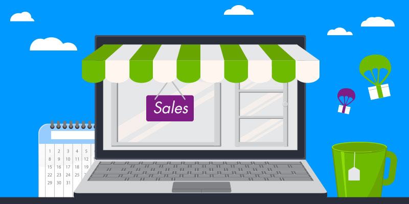 The eCommerce Summer Sale: 2015 results