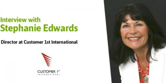 [Interview] Stephanie Edwards – the challenges of B2B online customer service
