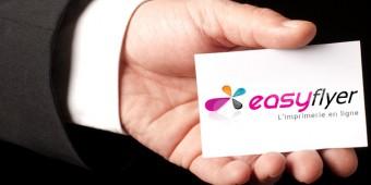 Easyflyer setzt als erste Onlinedruckerei auf den Chat