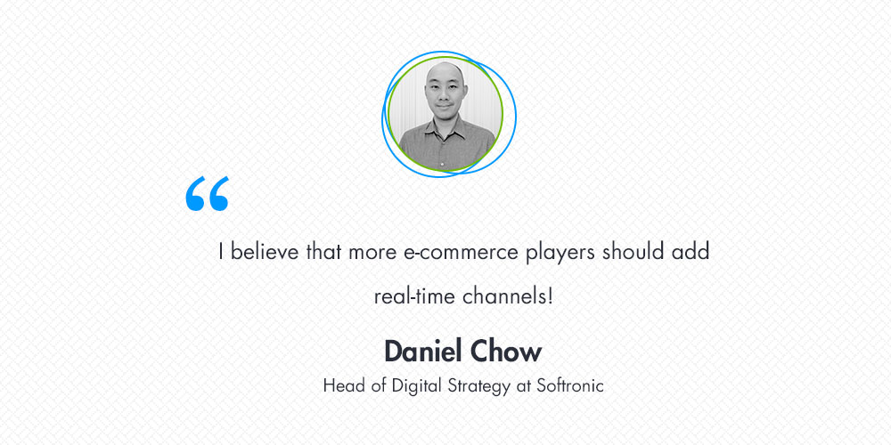 [Interview] Daniel Chow's vision of Customer Experience on the Nordic Market
