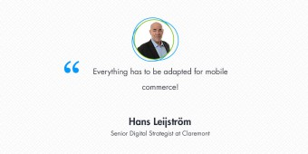[Interview] Hans Leijström on Online Communities and eCommerce in the Nordics