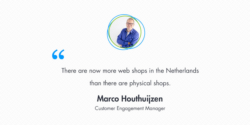 [Interview] Marco Houthuijzen's vision of Customer Engagement in the Netherlands