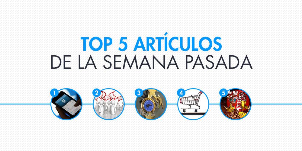 [Prensa] Social Media, eCommerce y Marketing