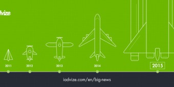 iAdvize raises €14 million to become global leader