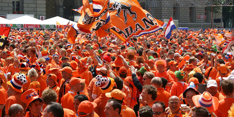 The Netherlands: a fast growing eCommerce market