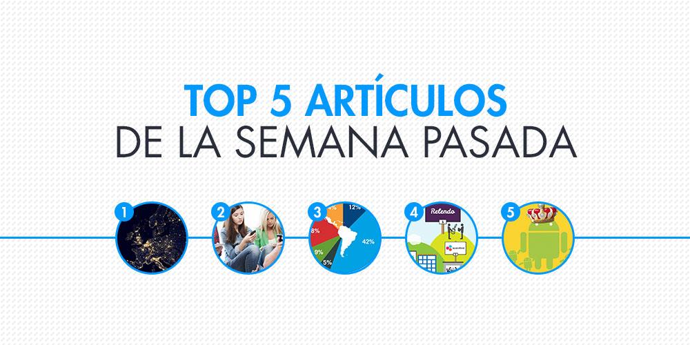 [Prensa] eCommerce, Social Media, Economía colaborativa y Tecnología