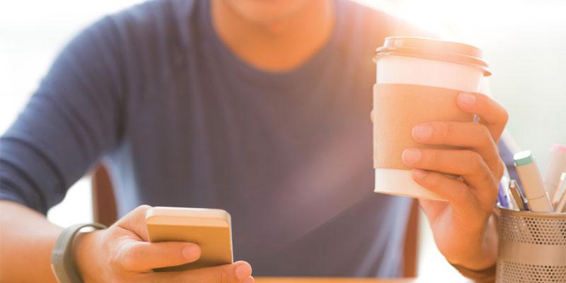 4 chiffres qui font de l'Instant Messaging la tendance lourde de la relation client