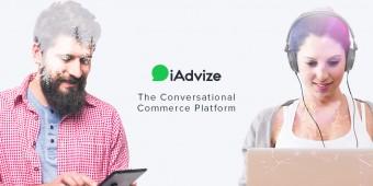 iAdvize unveils new brand positioning as Conversational Commerce Platform