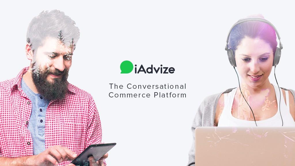 "iAdvize wird ""The Conversational-Commerce-Platform"""