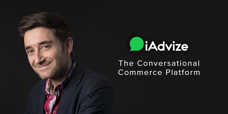 iAdvize devient «The Conversational Commerce Platform»